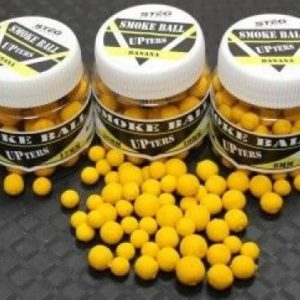 Steg UPTERS SMOKE BALL BANANA 30gr