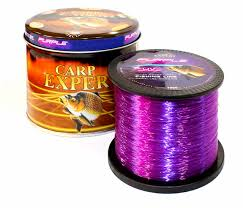 carp expert uv purple 1000m