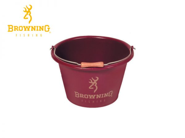 Browning GROUNDBAIT BUCKET 17L