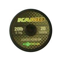 KAMO COATED HOOKLINK 20lb 20m