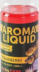 Extra Carp AROMA LIQUID 150ml STRAWBERRY