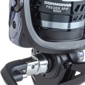 Cormoran FEEDER 5PiF 6000