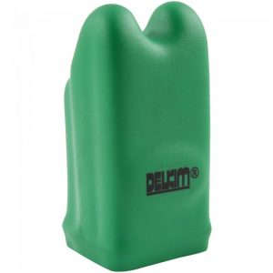 Delkim COLOURED HARDCASE FOR PLUS GREEN (DP076G)