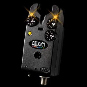Delkim PLUS YELLOW (DP003)