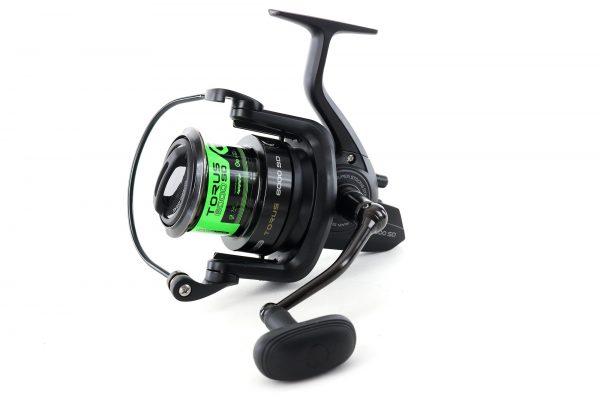 Carp Pro TORUS CAST 6000 SD