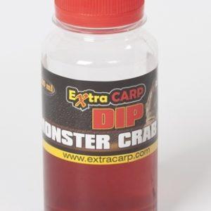 Extra Carp DIP MONSTER CRAB 100ml