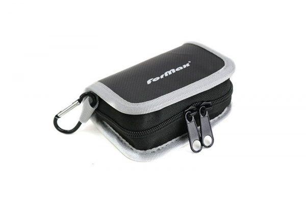 ForMax HARD SPOON CASE 100x70mm FX-70520