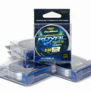 ForMax ROYAL FLUOROCARBON