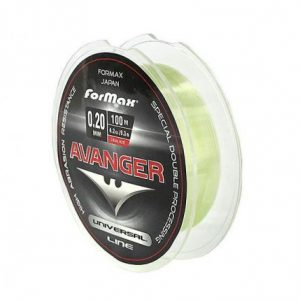 Formax AVANGER OLIVE