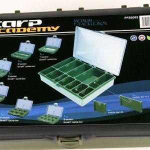 Carp Pro BOX SET 002-MEDIUM