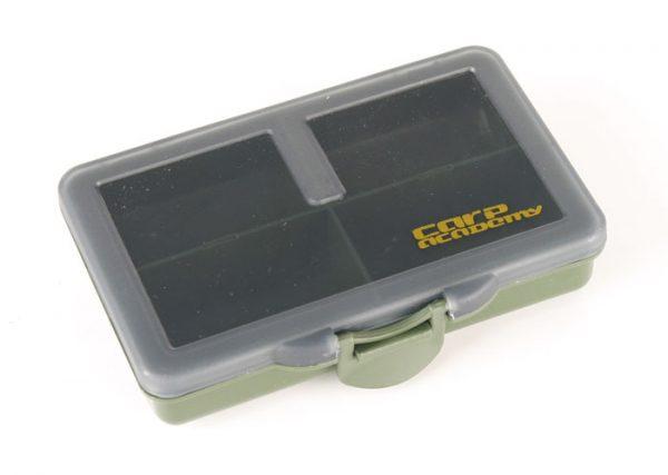Carp Pro SMALL BOX 4 PREGRADE