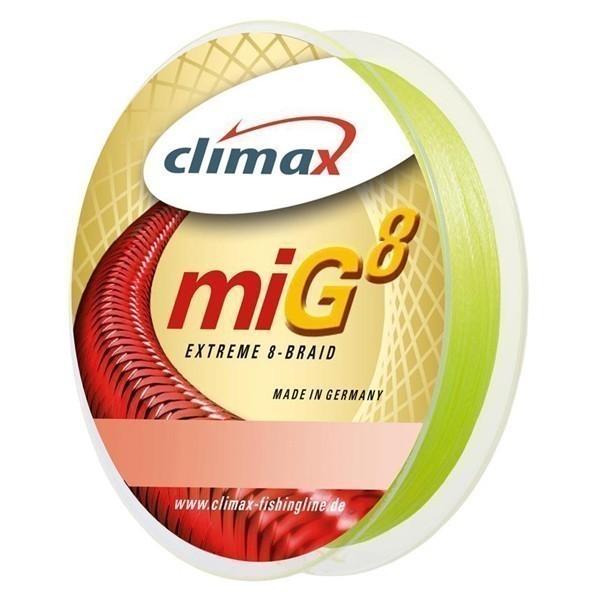 Climax STRUNA MIG 8 0,16mm 15,9kg 135m