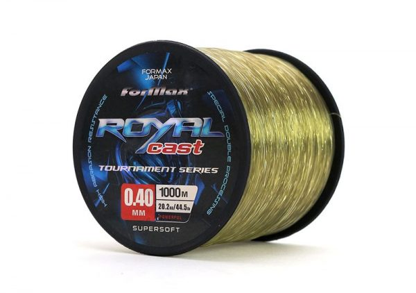 ForMax FXN ROYAL CAST 1000m 0,18mm