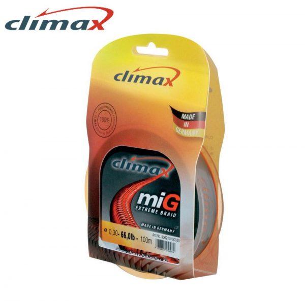 Climax STRUNA MIG 0,16mm 135m