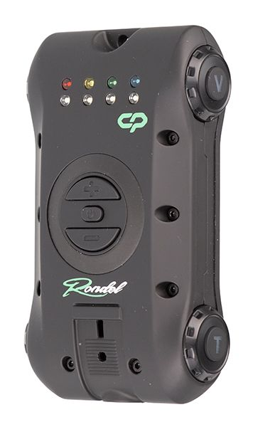 Carp Pro RONDEL BITE ALARM SET FM 3+1 (CPRBA3)
