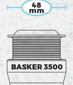 Colmic BASKER