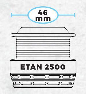 Colmic ETAN 2500