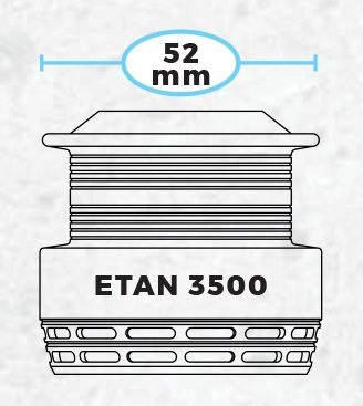 Colmic ETAN 3500