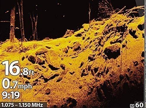 Humminbird HELIX 7 CHIRP MEGA DI GPS G3..