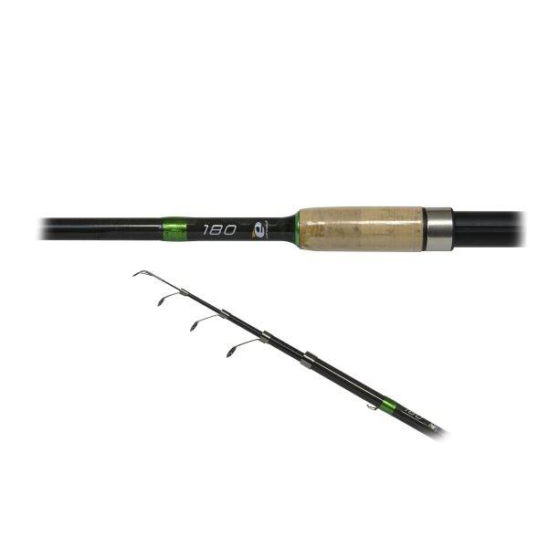 Kamasaki TELE SPIN 1.80m 10-30gr