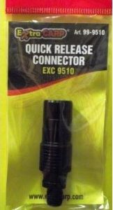 Extra Carp QUICK RELASE CONNECTOR 99-9510