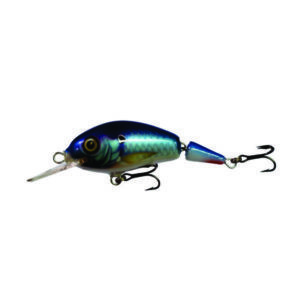 Goldy JOINTED WINNER MBS 6cm (80-1094)