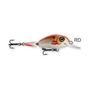 Goldy JOINTED WINNER RD 6cm (80-1093)