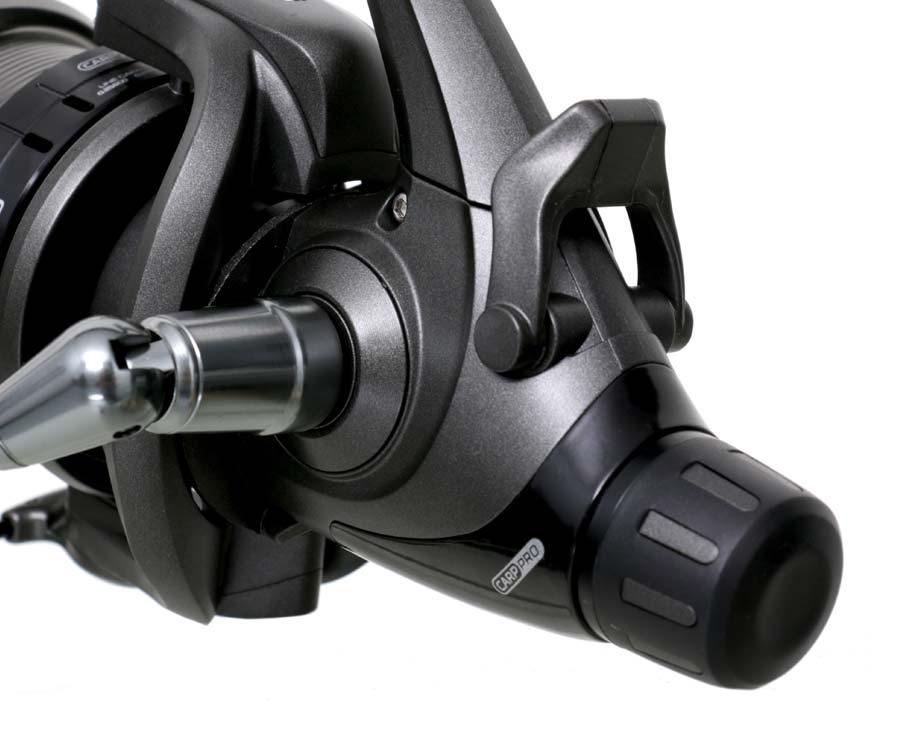 Carp Pro D-CARP 6000 FS.