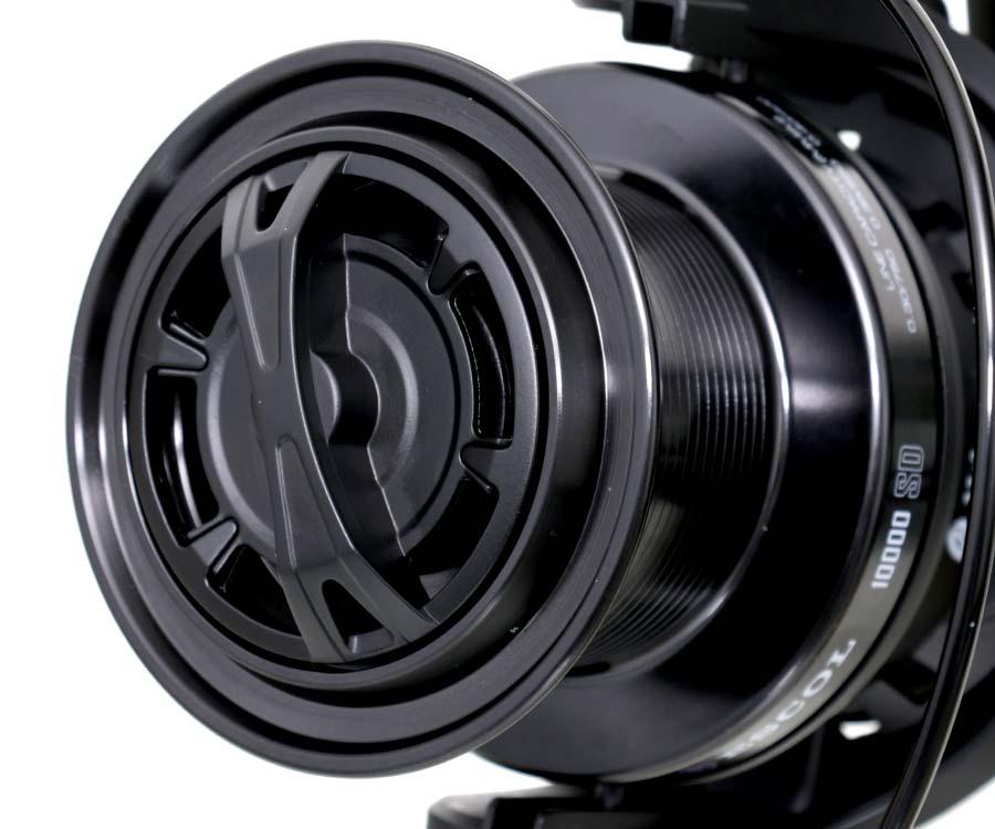 Carp Pro ESCOL 10000 SD….