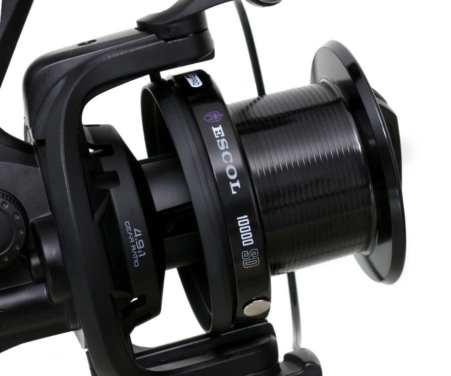 Carp Pro ESCOL 10000 SD..
