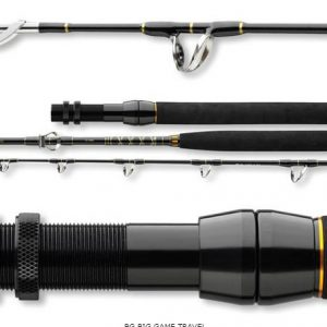 Daiwa BG BIG GAME TRAVEL