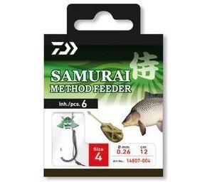 Daiwa SAMURAI METHOD FEEDER 14807