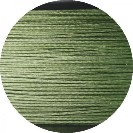 Owner KIZUNA BROAD PE X8 ALB 135m 0.13mm Dark Green.