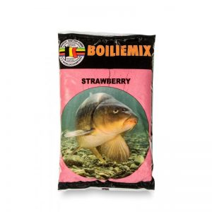 M.Van Den Eynde SUPER CARP BOILIE MIX STRAWBERRY