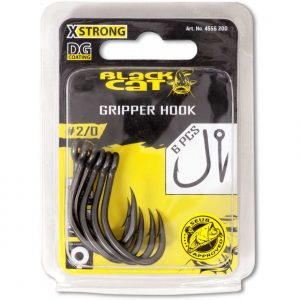 Black Cat GRIPPER HOOK DG 2/0