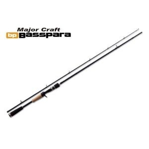 Major Craft BASSPARA BPC-692M 2,1m 10-16lb