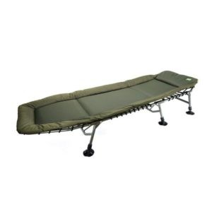 Carp Pro LIGHT BED 6 LEGS CPHD8336