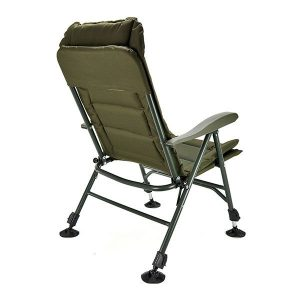 Carp Pro LIGHT CHAIR XL CPHD6050XL