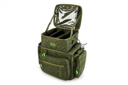 Carp Pro DIAMOND BAG - RUCKSACK CPHD2254