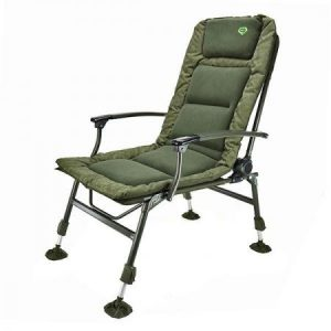 Carp Pro DIAMOND LUX CHAIR CPHD7217