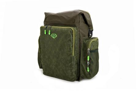 Carp Pro DIAMOND RUCKSACK WATERPROOF CPHD0148