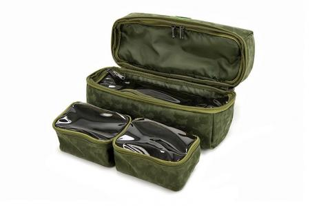 Carp Pro DIAMOND TOOLS & ACCESSORIES BAG THERMO CPHD5340