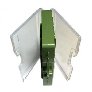 ForMax PLASTIČNA KUTIJA FXPB-003003