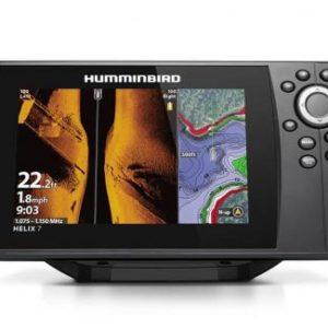 Humminbird HELIX 7 CHIRP MSI MDI GPS G3