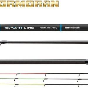 Cormoran Sportline Feeder