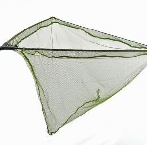 Carp Pro ONE BLACKPOOL LANDING NET 42 2 SECTION CPX1818