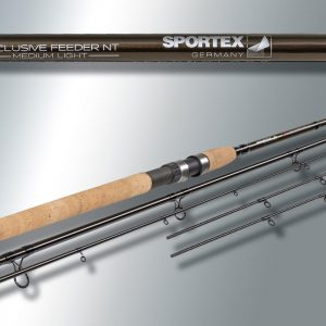 Sportex Xclusive Feeder NT 420