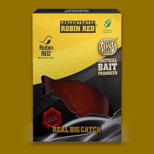 SBS Spicy Robin Red Koncentrat 300gr