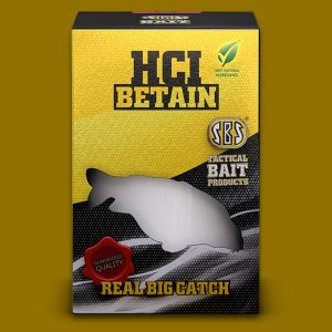 SBS HCL Betain 250gr