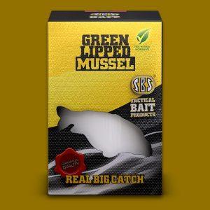 SBS Green Lipped Mussel Ekstrakt 100gr
